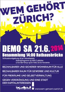140621_WemGehoertZuerich_Flyer